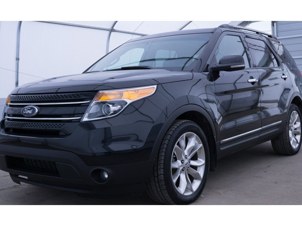 2013 ford explorer 4wd for sale in meadow lake sk used ford sales. Black Bedroom Furniture Sets. Home Design Ideas