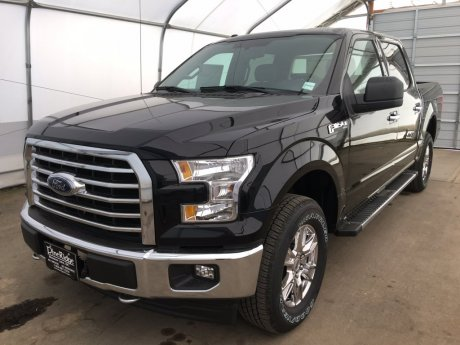 2017 Ford F-150 XLT 4x4 Supercrew-145