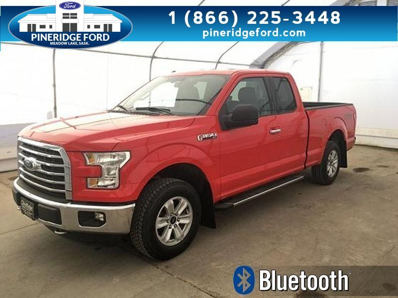 2015 Ford F-150 - N6146A Full Image 1