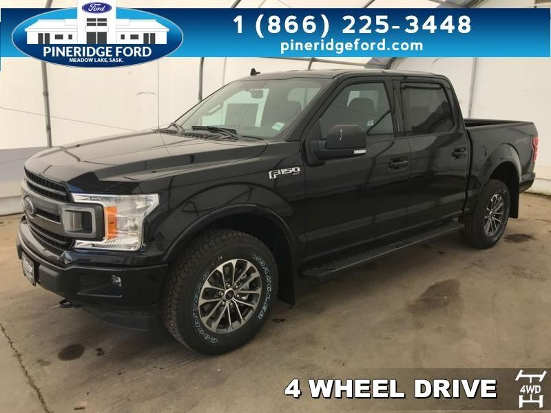 2018 Ford F-150 - 0N6298 Full Image 1