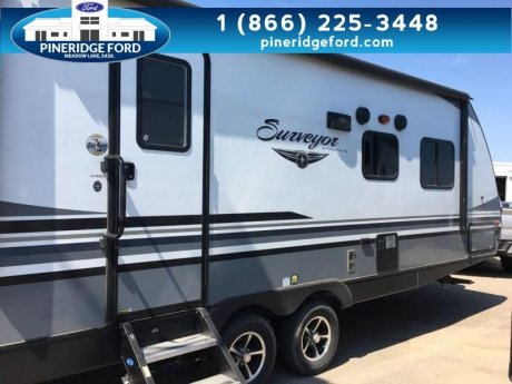 2019 Surveyor Svt241rble Rv