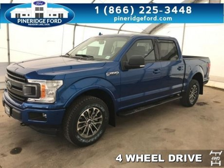 2018 Ford F-150 - 0N6306 Image 1