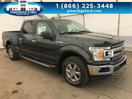 2018 Ford F-150 - 0N6321 Image 1