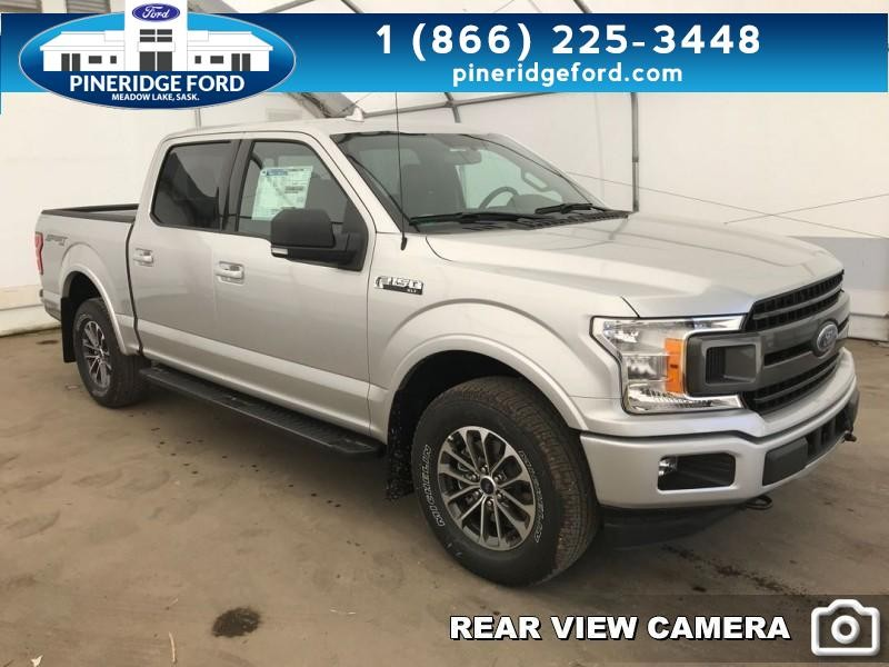 2018 Ford F-150 - 0N6328 Full Image 1