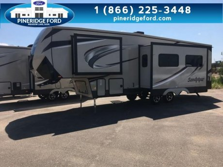 New & Pre-Owned RV Trailers | Fifth Wheel Campers for Sale