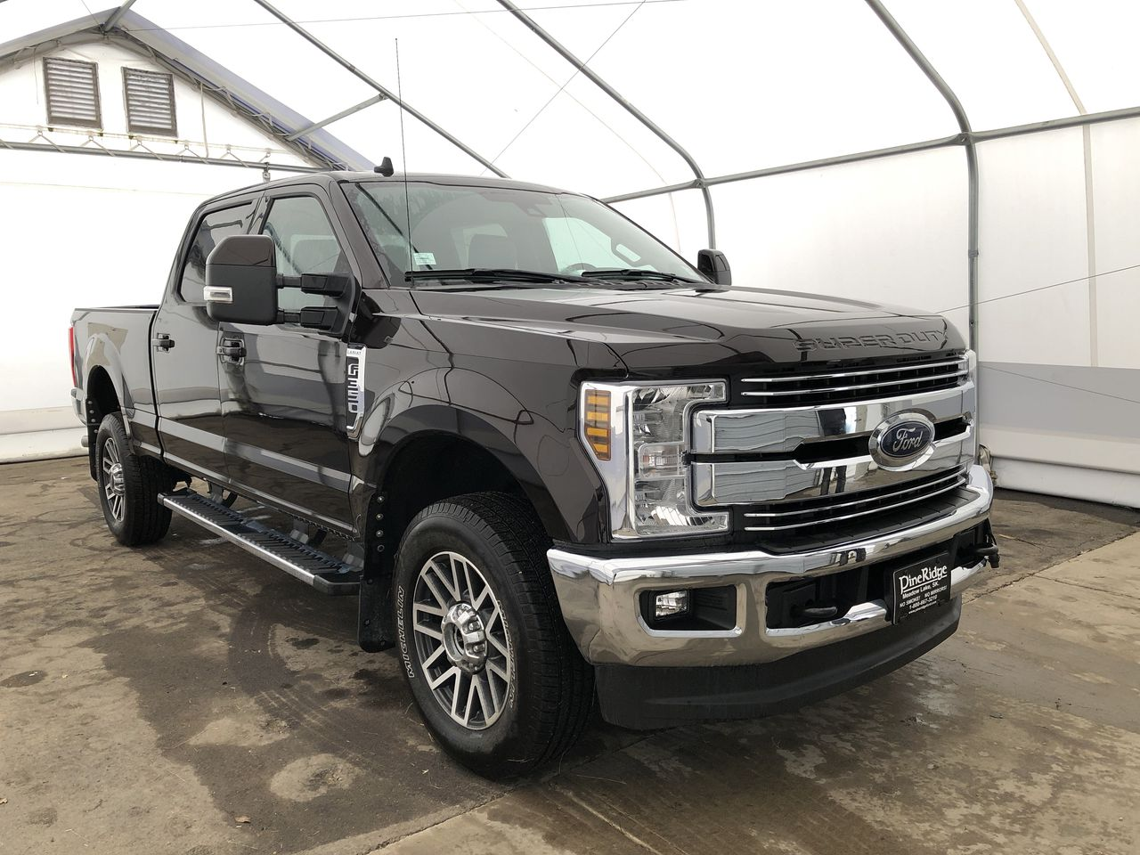 2019 Ford F-350 Super Duty Lariat (0N6373) Main Image