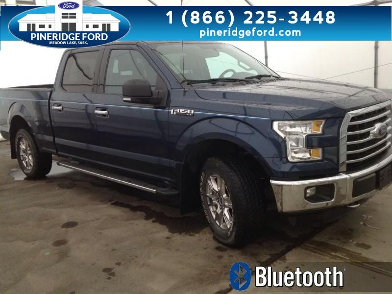 2015 Ford F-150 - N6135A Full Image 1
