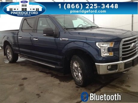 2015 Ford F-150 - N6135A Image 1