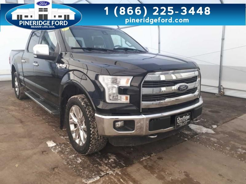 2016 Ford F-150 - N6230A Full Image 1