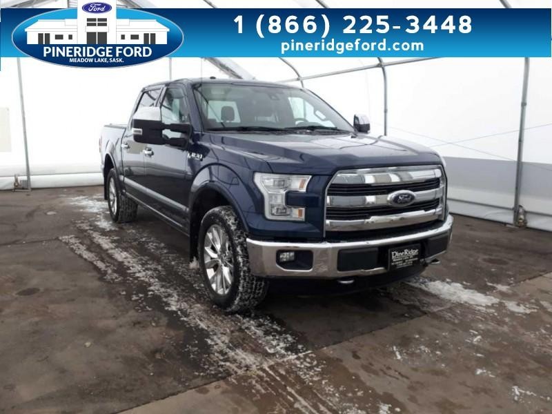 2015 Ford F-150 - N6215A Full Image 1