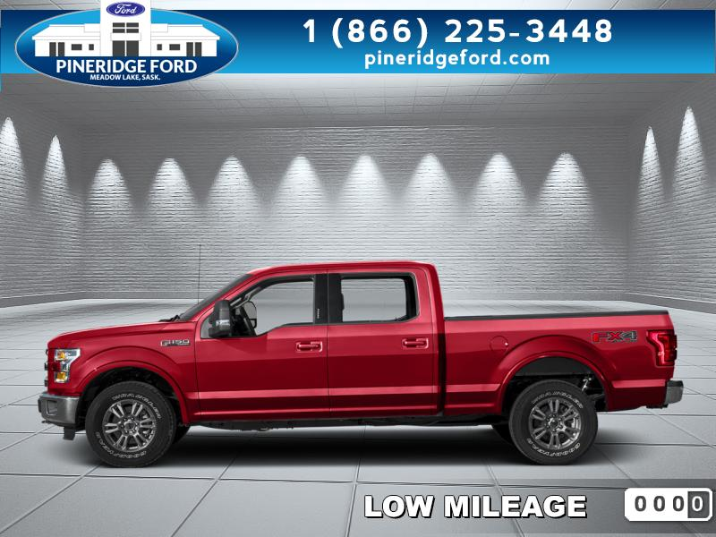 2015 Ford F-150 - N6267A Full Image 1