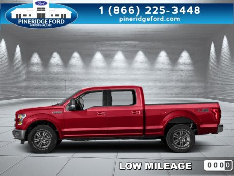 2015 Ford F-150 - N6267A Image 1
