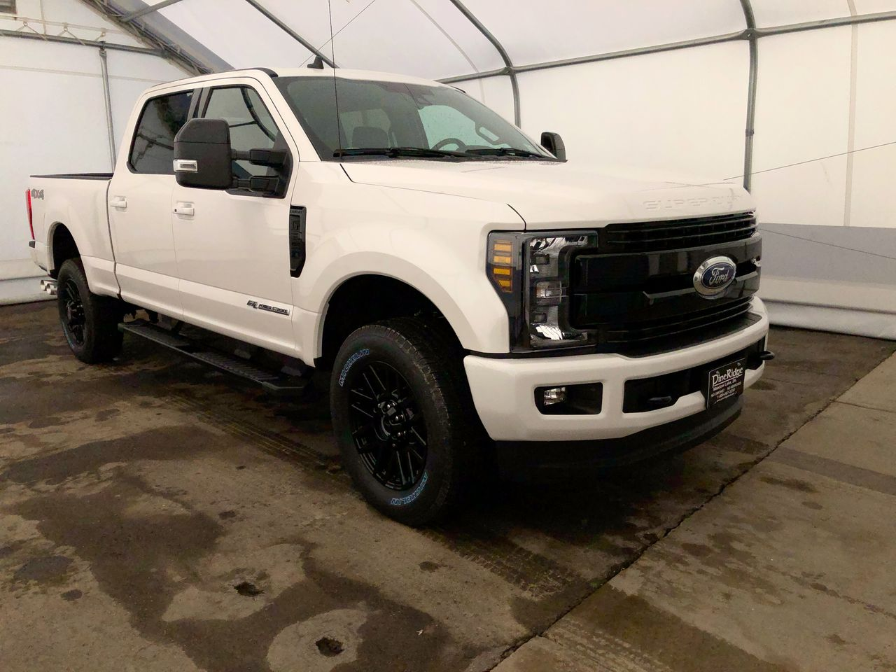 2019 Ford F-350 Super Duty Lariat (0N6455) Main Image
