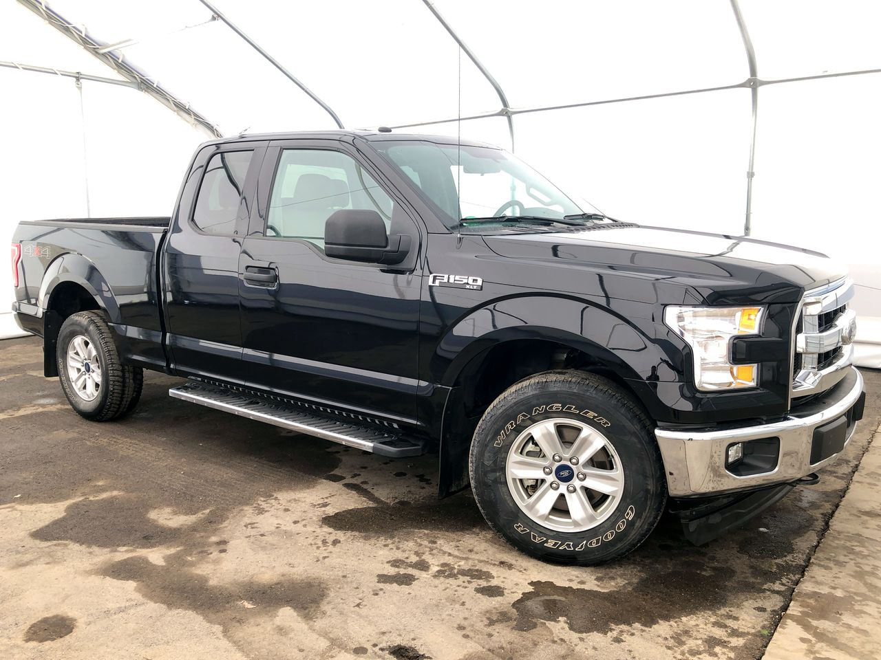 2017 Ford F 150 For Sale >> 2017 Ford F 150 For Sale In Meadow Lake Sk Serving Saskatchewan