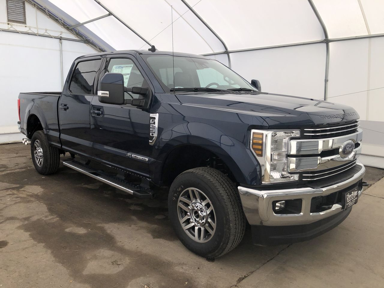 2019 Ford Super Duty F-250 SRW Lariat (0N6499) Main Image