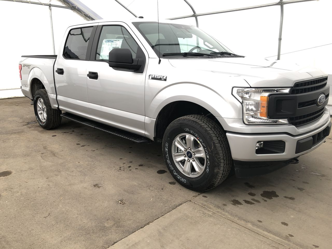 2019 Ford F-150 Xl (0N6505) Main Image