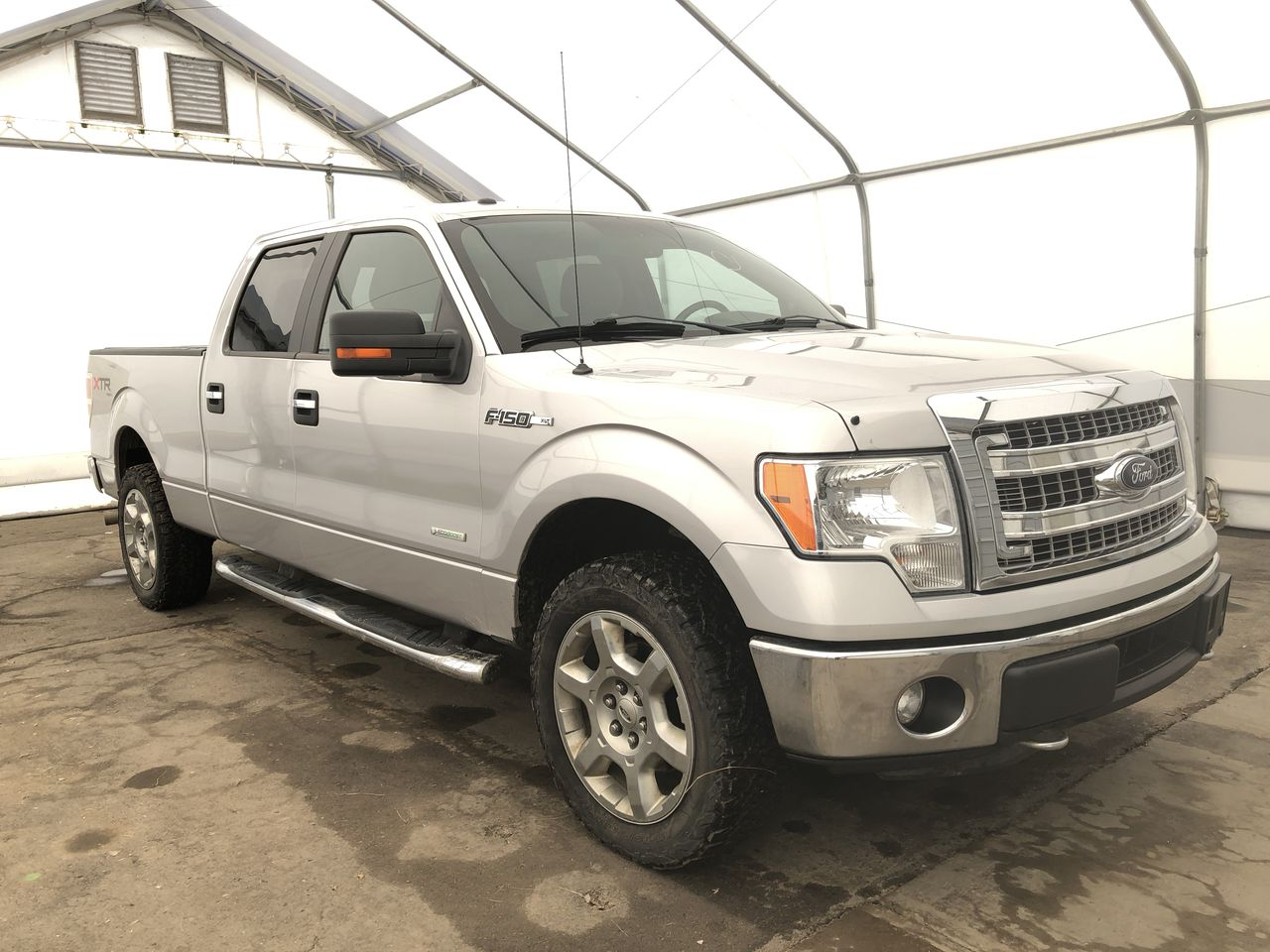 2014 Ford F150 For Sale >> 2014 Ford F 150 Xlt