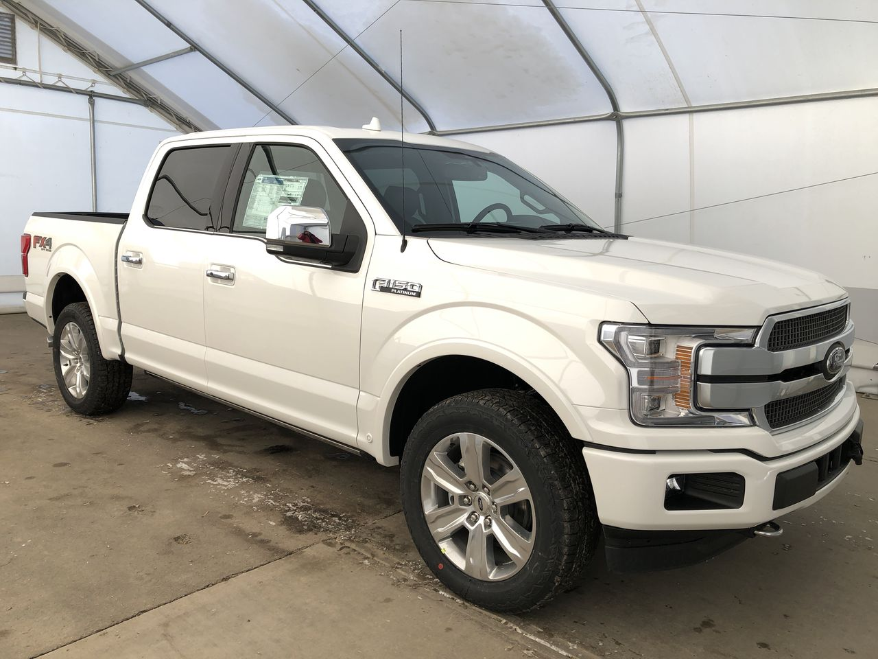 2020 Ford F-150 for sale in Meadow Lake, SK serving ...