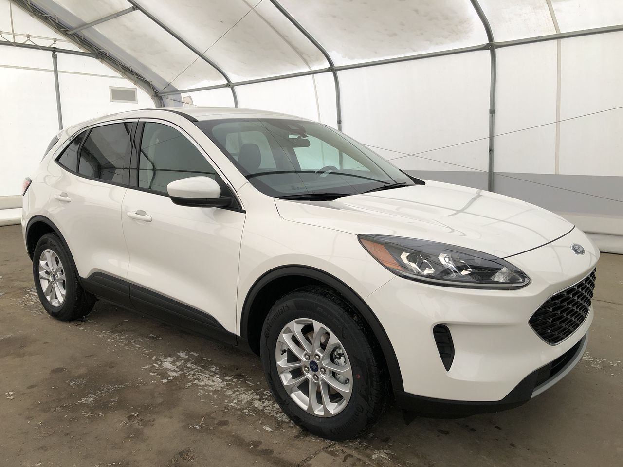 2020 Ford Escape SE (0N6603) Main Image