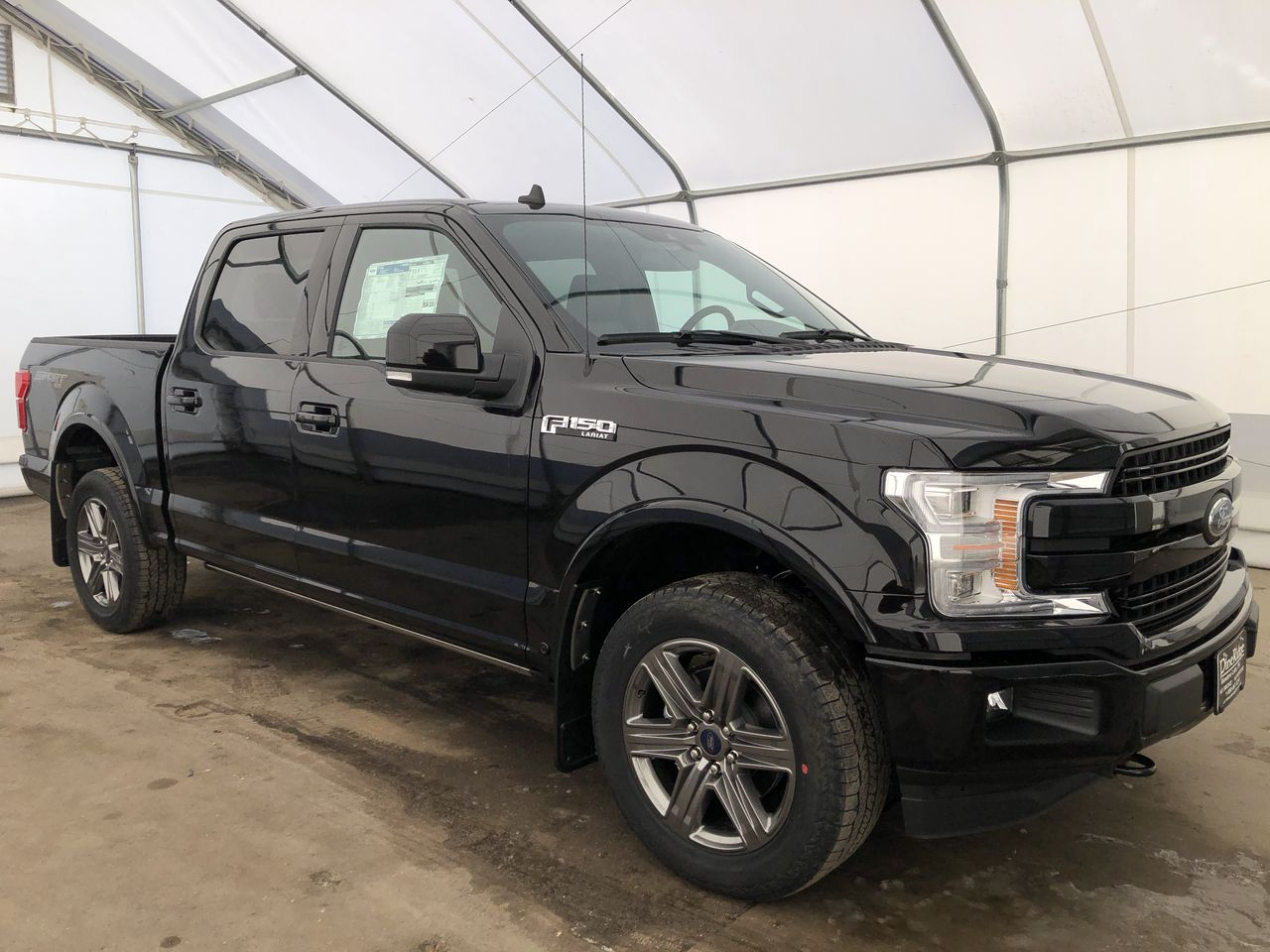 2020 Ford F-150 Lariat (0N6644) Main Image