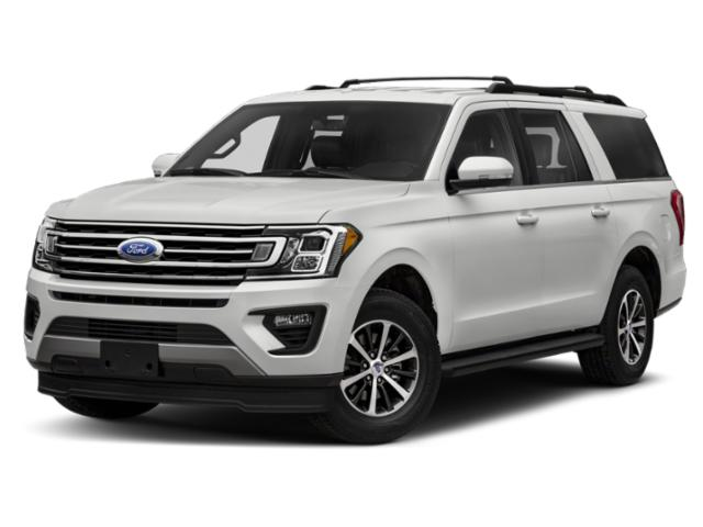 2020 Ford Expedition Limited Max (0N6695) Main Image