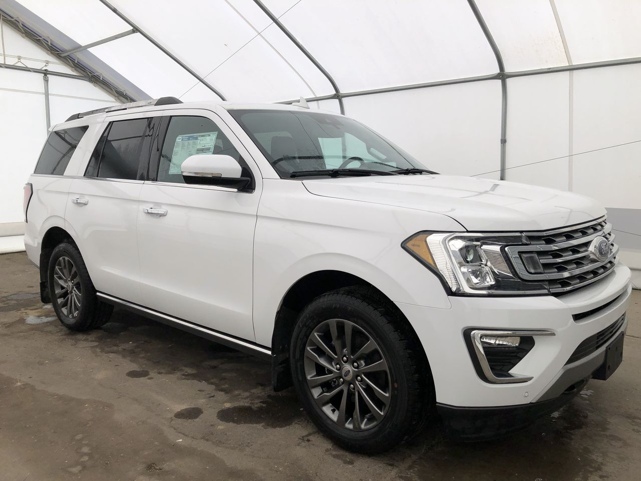 2020 Ford Expedition Limited (0N6729) Main Image
