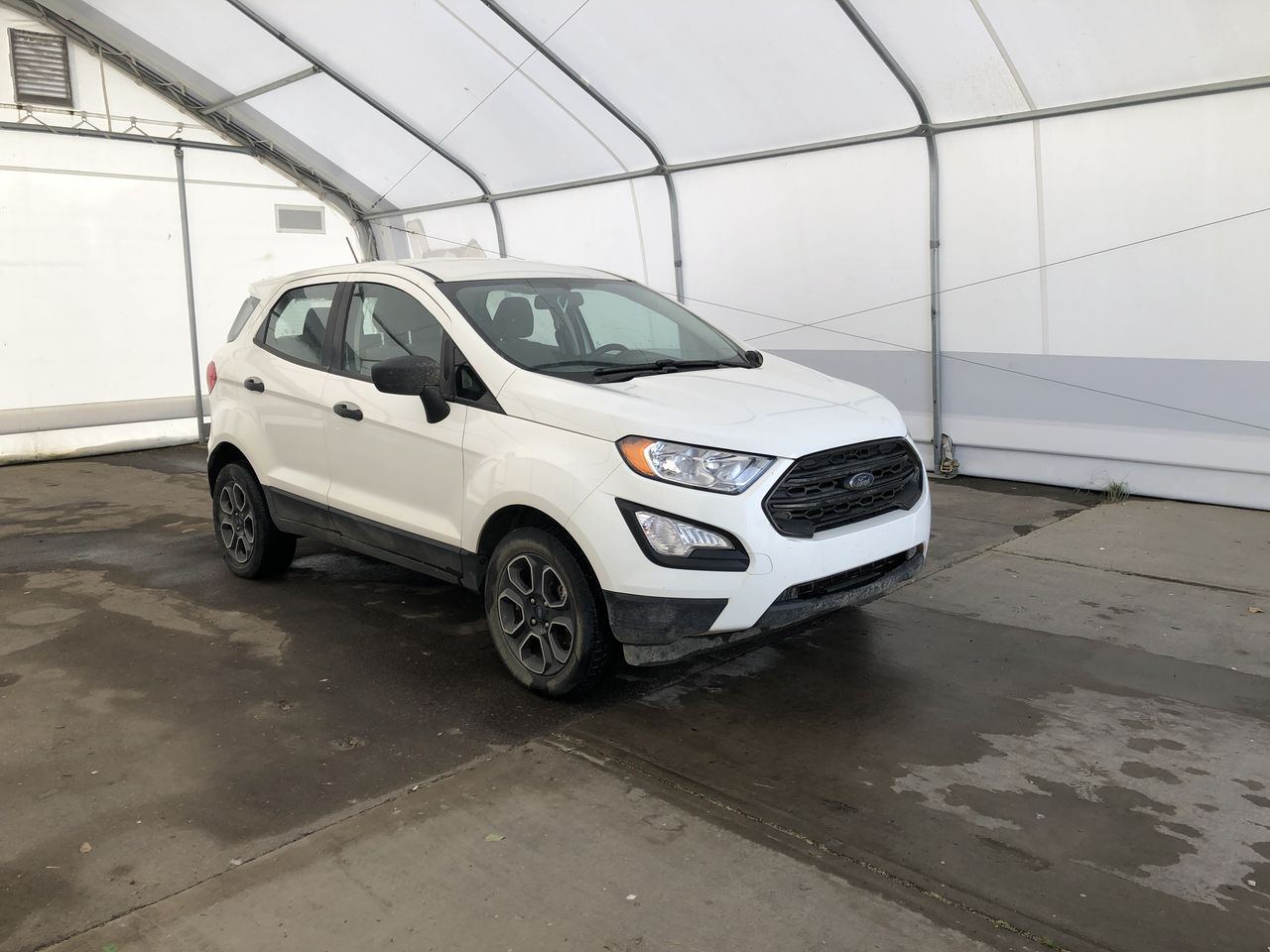 2019 Ford EcoSport S (N6702A) Main Image
