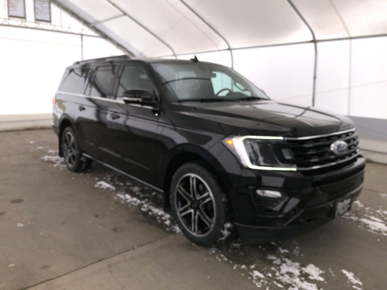 2020 Ford Expedition Limited Max (0N6784) Main Image