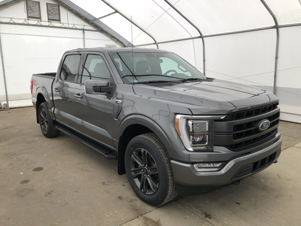 2021 Ford F-150 Lariat (0N6822) Main Image