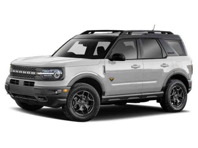 2021 Ford Bronco Sport Outer Banks (0N6825) Main Image
